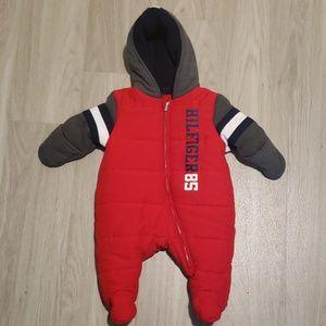 Tommy Hilfiger Infant Coat
